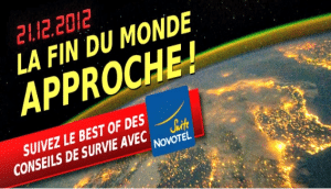 Le Marketing de l'Apocalypse